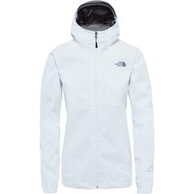 new style 3a3e3 2baaa The North Face Quest Jacket Damen tnf white/tnf white